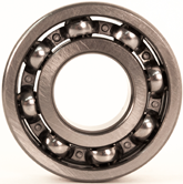 Open Ball Bearings